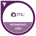 ITIL® Intermediate CPD